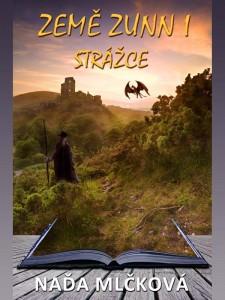 Země Zunn 1, Strážce, nakladatelství Viking