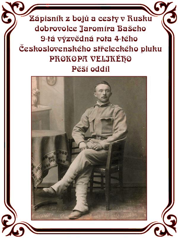Zápisník Jaromíra Bašeho, nakladatelství Viking