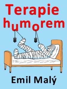 Terapie humorem, nakladatelství Viking