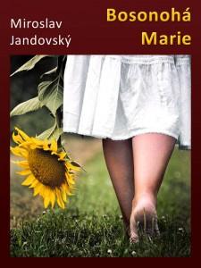 Bosonohá Marie, nakladatelství Viking