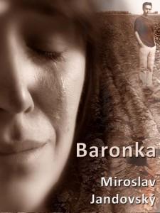 Baronka, nakladatelství Viking