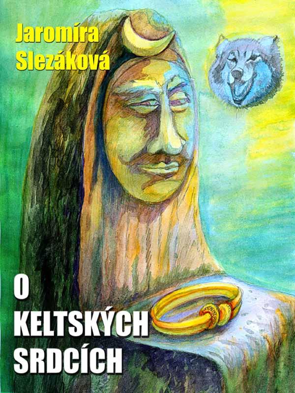 O keltských srdcích, nakladatelství Viking