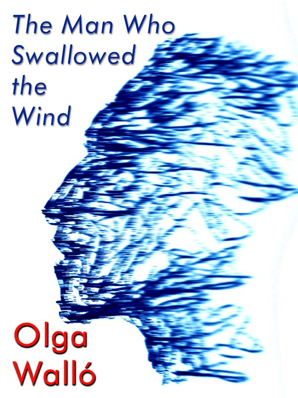 The Man Who Swallowed the Wind, nakladateství Viking