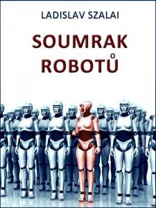 Soumrak robotů, nakladatelství Viking