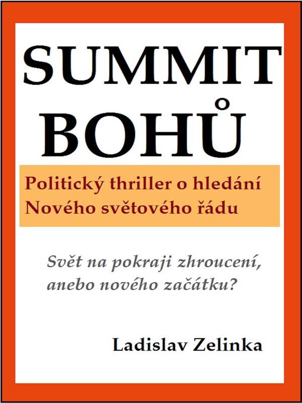 Summit bohů, nakladatelství Viking