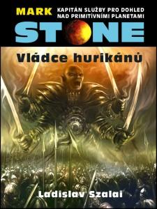 Vládce hurikánů, nakladatelství Viking